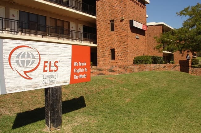 ELS Language Centers Америка