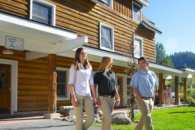 Среднее образование в Америке в Squaw Valley Academy