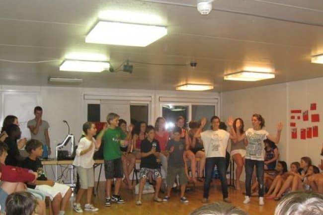 Немецкий язык в Швейцарии в школе ESL