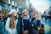 Английские каникулы в Праге Зима 8 дней для детей фото
