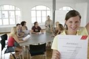 Немецкий язык в Германии в школе DID. Долгосрочные курсы немецкого языка, дипломные курсы, подготовка к поступлению в немецкие ВУЗы для взрослых и молодёжи от 14 лет фото