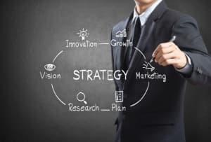 Магистерская программа Стратегический менеджмент