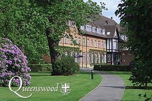 Школа Queenswood для девочек