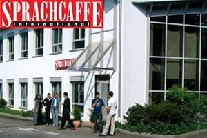 Sprachcaffe курсы для взрослых