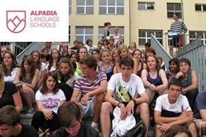 ALPADIA LANGUAGE SCHOOL для детей