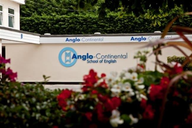 Изучение английского в Школе Anglo-Continental