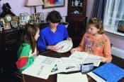 Проживание и изучение английского языка в семье преподавателя в Ирландии для детей и взрослых фото