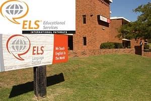 Подготовка к поступлению в центрах ELS