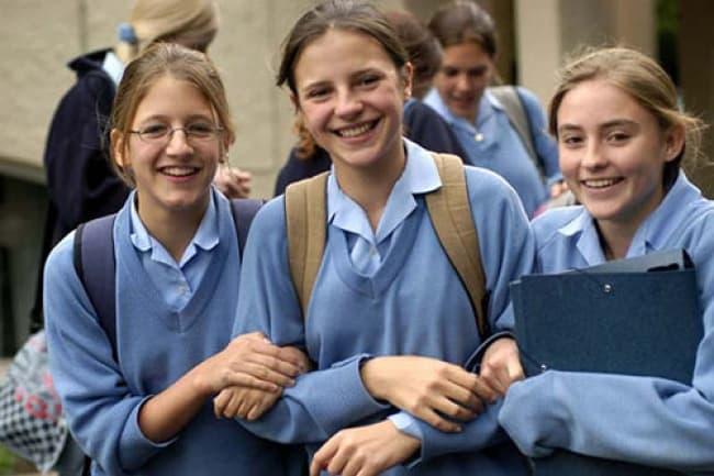 Среднее образование в Англии на базе Badminton School