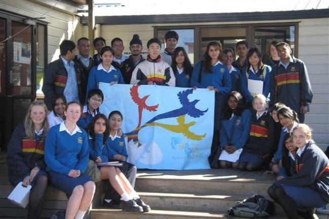 Среднее образование в Новой Зеландии