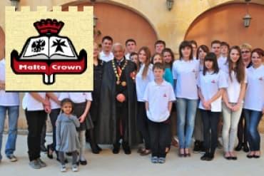 Школа-пансион Malta Crown