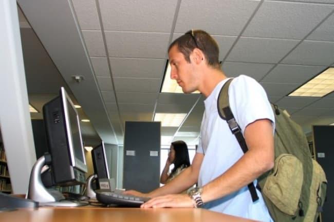 Изучение английского языка в Citrus College