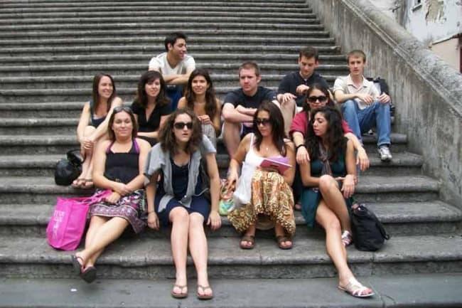 Школа Accademia Italiana