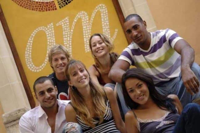 курсы для студентов по английскому языку ЕС школа
