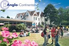 Каникулы в Великобритании в г. Борнмут с изучением английского языка в школе Anglo-Continental для школьников от 10 до 20 лет
