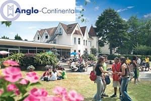 Anglo-Continental для школьников