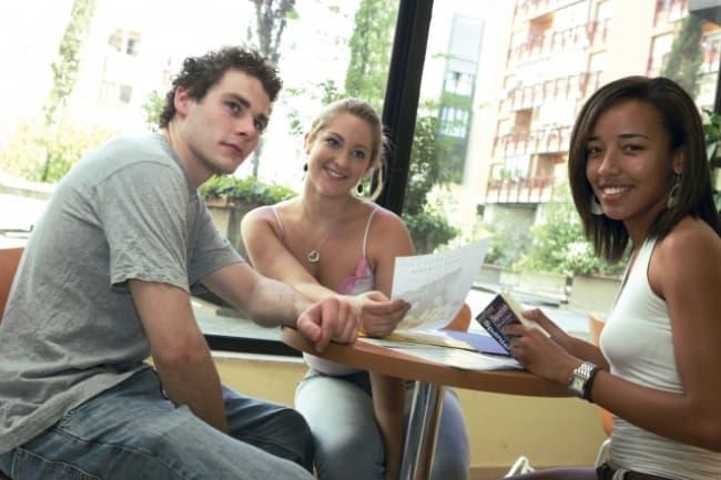 Испанский язык в Испании на базе школы Enforex