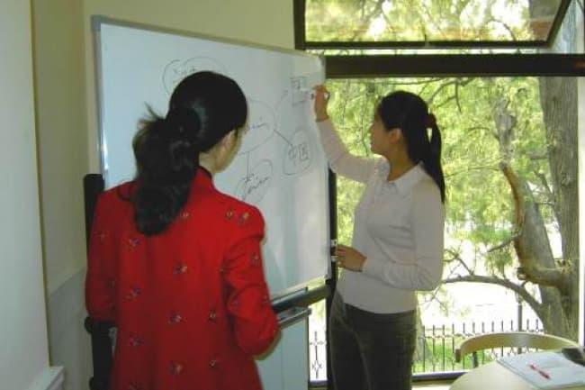 Sprachcaffe Пекин курсы китайского языка