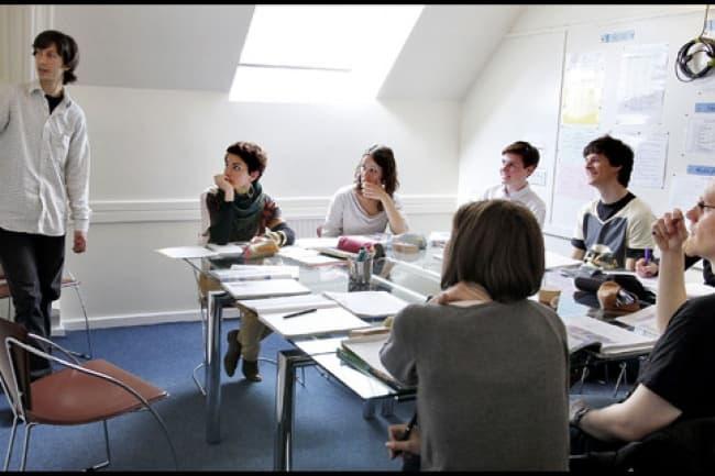 Еdinburgh School of English английский язык для взрослых