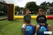 Каникулы в Великобритании в г. Борнмут с изучением английского языка в школе Anglo-Continental для школьников от 10 до 17 лет фото
