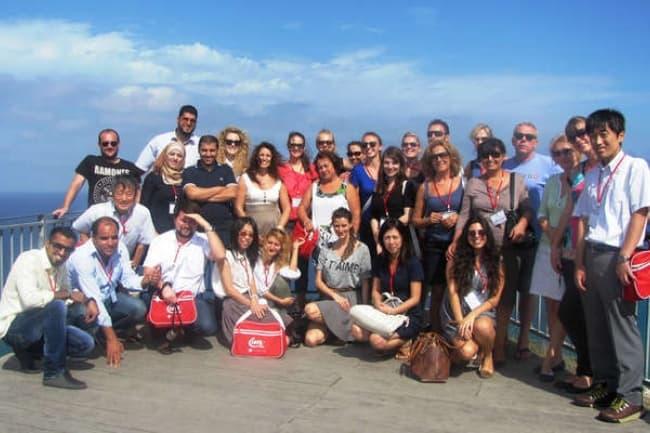 Английская школа IELS на Мальте