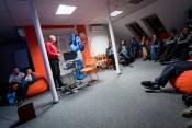 Подготовительные курсы чешского языка в ČVUT фото