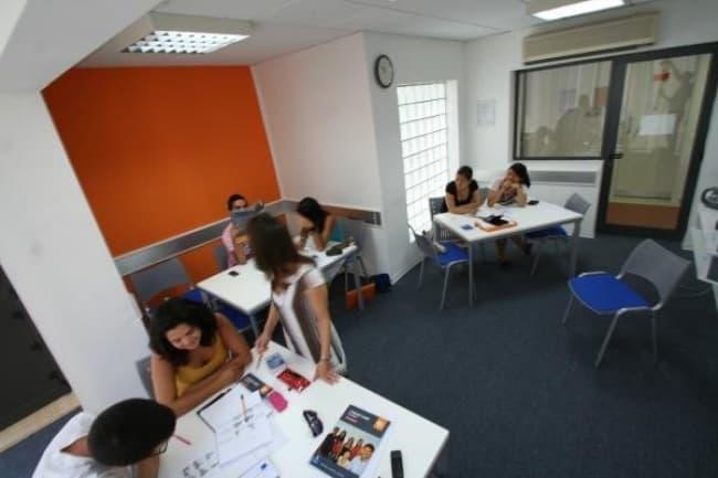 ЕС Malta School