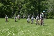 Летние и зимние курсы английского языка Pre Fleuri (Виллар) для детей 3-14 лет фото