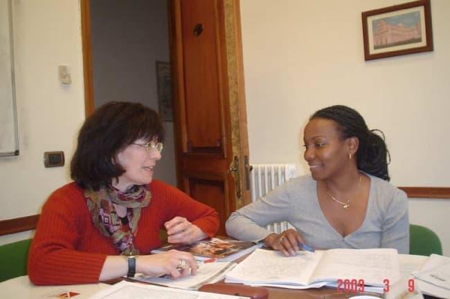 Курсы итальянского языка Accademia Italiana