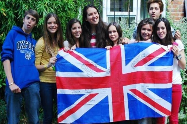Английский язык в Оксфорде для взрослых и школьников