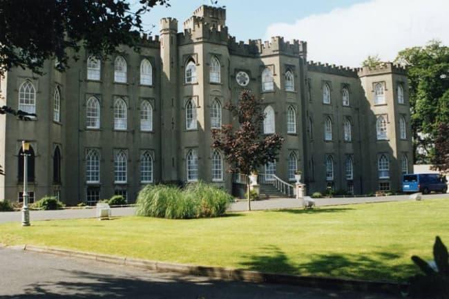 Blackrock College изучение английского в Ирландии