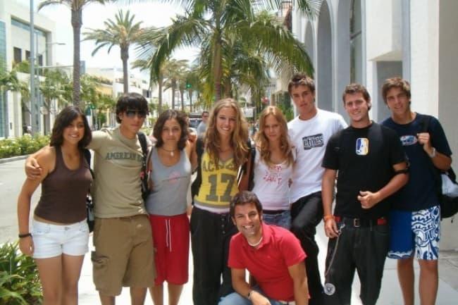 США курсы английского языка Citrus College
