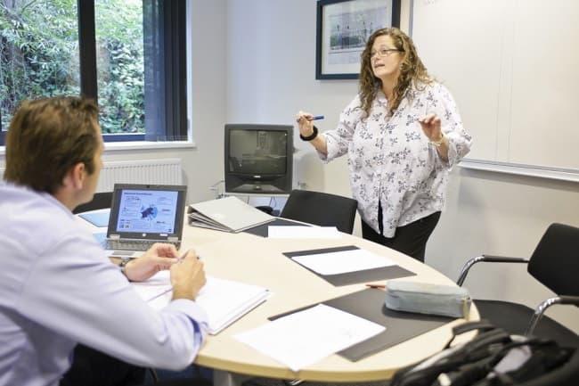 CERAN Lingua International обучение иностранным языкам в Бельгии