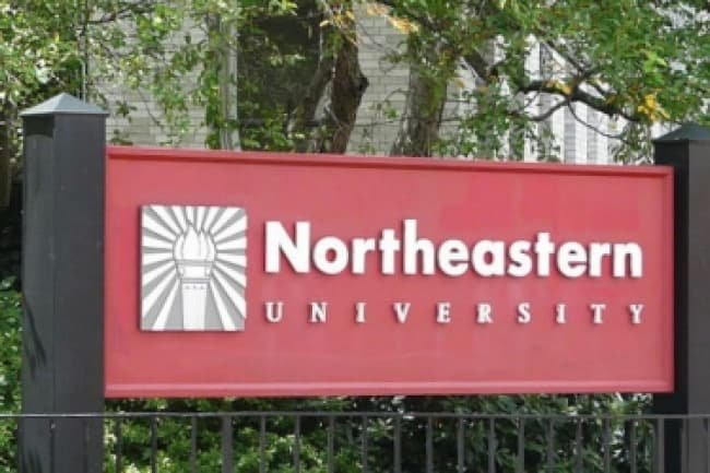 Подготовка к поступлению в университеты США Norheastern University