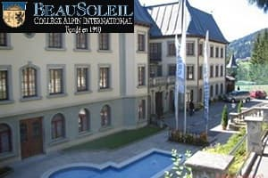 Beasoleil College Alpin International