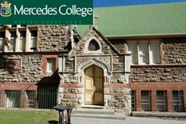 Католическая школа Mercedes College