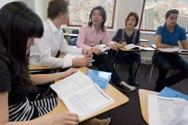 Kaplan Aspect подготовка в университеты США