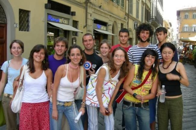 Школа LINGUAVIVA GROUP в Милане
