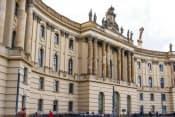 Берлинский университет имени Гумбольдта — Humboldt University of Berlin фото