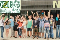 Подготовительные курсы чешского языка в ČZU годовой курс на кафедре «Экономики и бизнеса» 800 часов