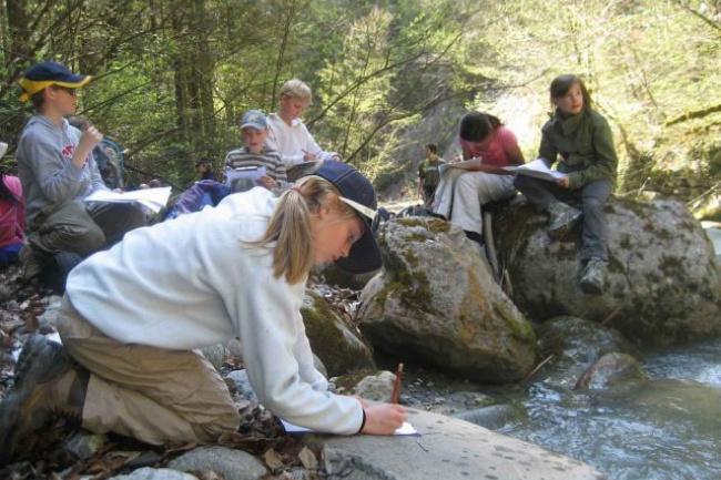 Швейцарские летние каникулы для детей в Aiglon College (Chesieres-Villars)