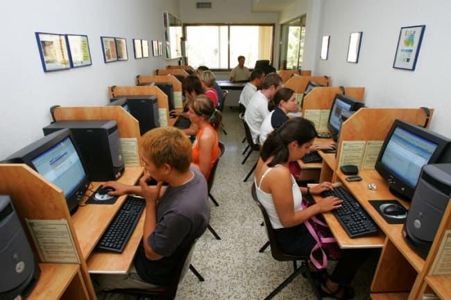 Malaca Instituto школа испанского языка