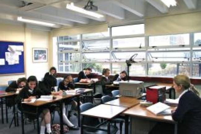Ирландия среднее образование