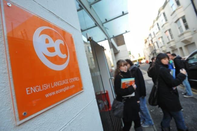 EC Brighton школа