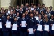 Среднее образование в Новой Зеландии. Поступление или продолжение обучения в средней школе фото