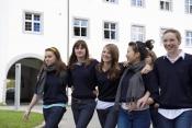 Среднее образование и программа IB в Германии. Школа Salem International College фото