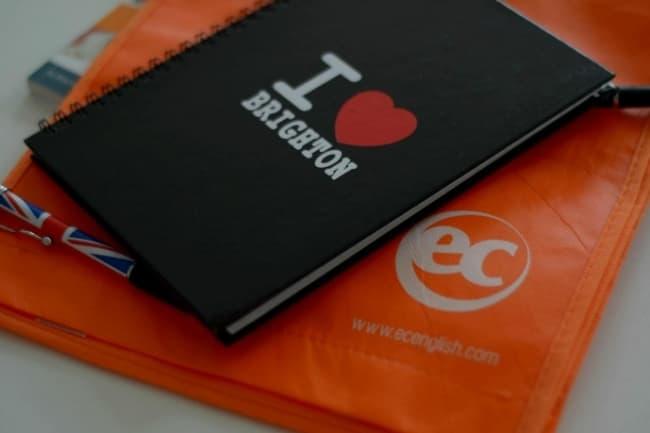 EC Brighton Брайтон школа английского языка