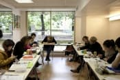 Летние каникулы в Париже с изучением французского языка в школе Accord для детей от 12 до 17 лет фото