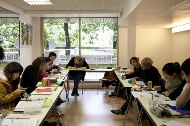 Парижская французская школа Accord