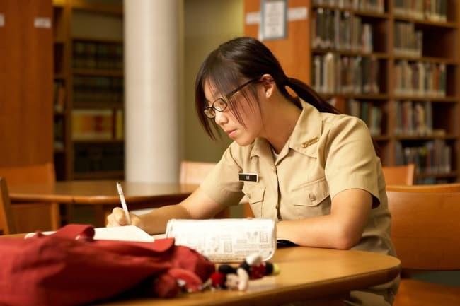 Среднее образование в США Admiral Farragut Academy